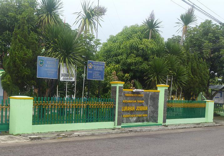 Profil Kelurahan Josenan