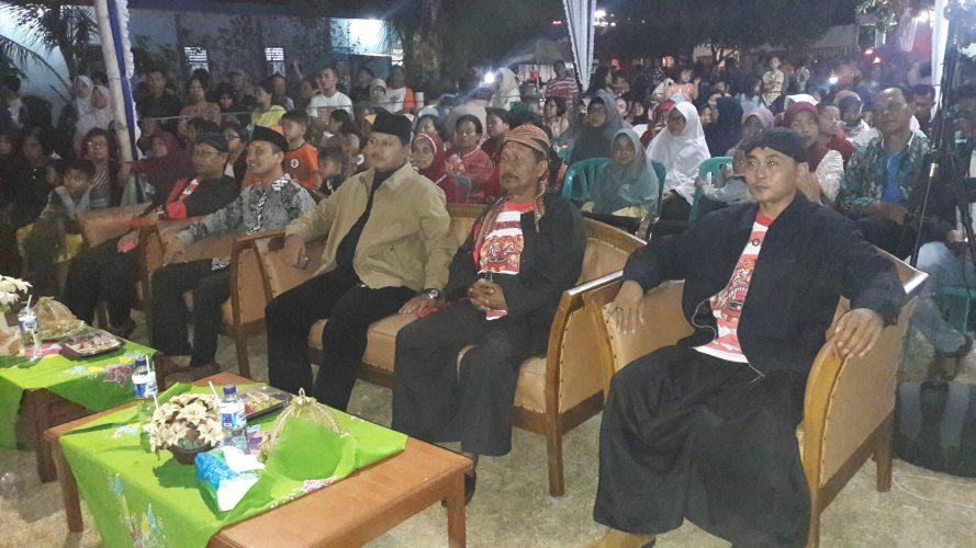 """RANGKAIAN KEGIATAN TRADISI """"BERSIH DESA"""" KELURAHAN JOSENAN TAHUN 2018"""