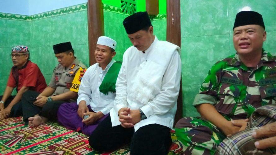 Safari Ramadhan Dekatkan Walikota Madiun Dengan Warganya.