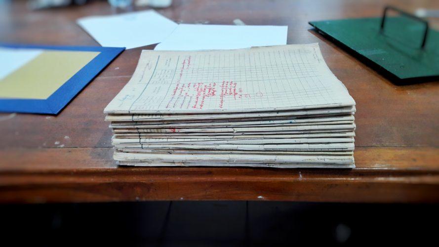 Restorasi Letter C  Kelurahan Josenan