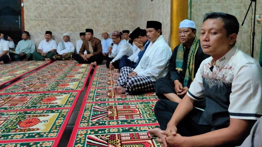 Walikota Madiun Serap Aspirasi Saat Sholat Subuh Berjamaah di Masjid Nurul Hidayah Kelurahan Josenan