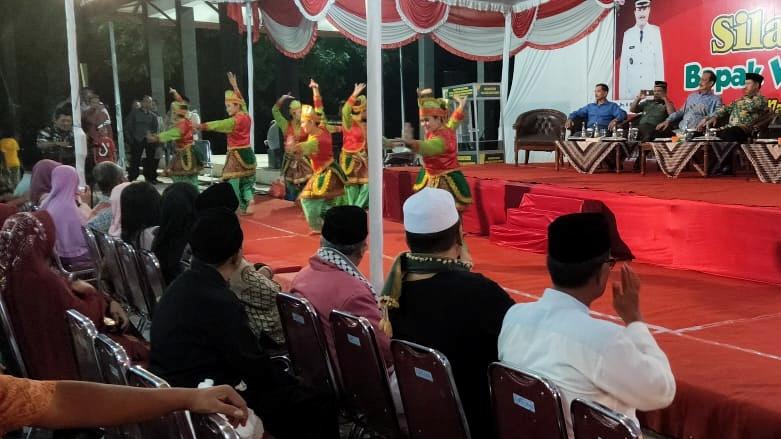 Giat Silaturahmi Walikota Bersama Rakyat Di Josenan