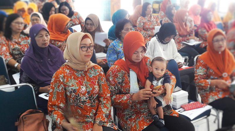 Orientasi Kader Kesehatan Kelurahan Josenan Waspadai Virus Corona