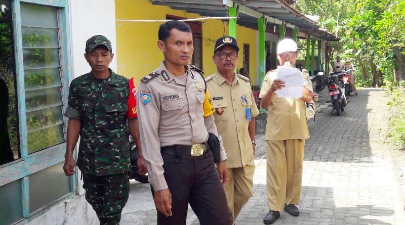 Tiga Pilar Kelurahan Josenan Adakan Sosialisasi Waspada Virus Corona (Covid-19)